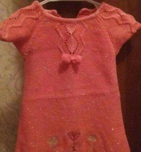 Продам детское платья