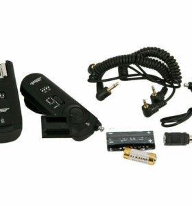 Пульт дистанционного управления Ditech RM1 C3