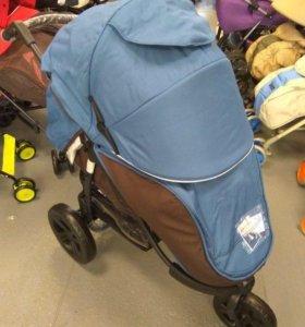 (НОВАЯ)Прогулочная коляска Mobility One