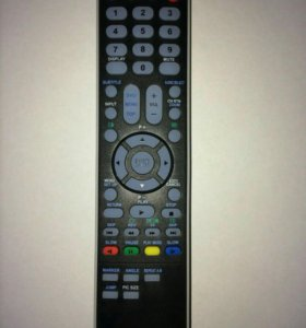 Пульт для телевизор TOSHIBA