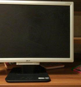 """Монитор 19"""" Acer AL1916W"""