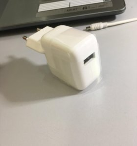 Блок питания Apple