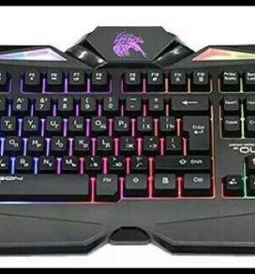 Qumo Spirit GAMING keyboard