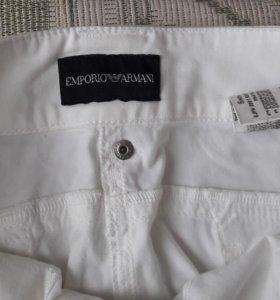 Капри (брюки) Emporio Armani