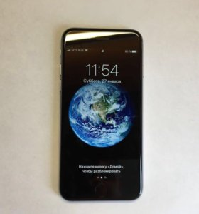 iPhone 6s, Space Gray, 32GB