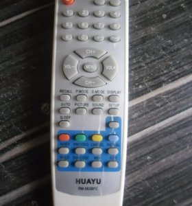 пульт к телевизору ROLSEN