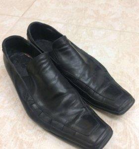 Туфли мужские БЕСПЛАТНО 45 размер