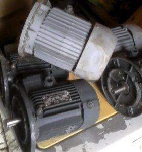 Електро двигателя
