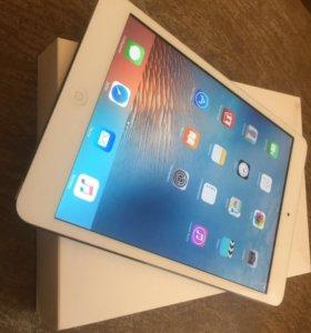 iPad Mini Silver WIFI