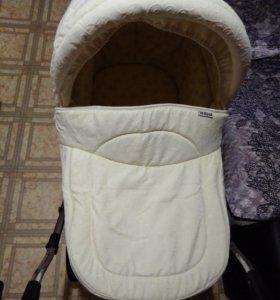 Коляска для ребёнка WiejarNicolla(ВеярНиколя)