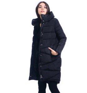 Новая куртка-пальто 42/44