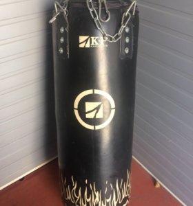 Груша для карате для бокса