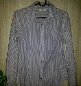 Рубашки - блузки разные