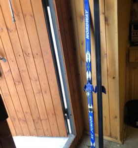 Лыжи. Рост 160.
