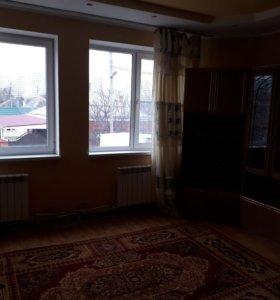 Квартира, 1 комната, 48.1 м²