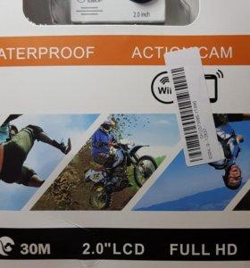 Экшен видео камера