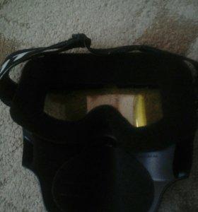 Защитная маска SCOTT
