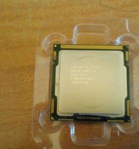 i3 540 процессор