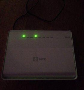 Продам Wi-Fi роутер DIR 615