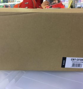 картридж HP CBT-CF280X