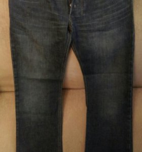 Новые джинсы Diesel оригинальные