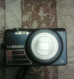 SAMSUNG фотоаппарат