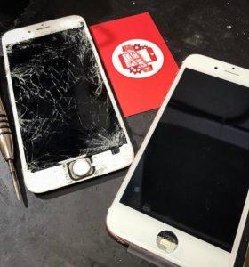 Ремонт iPhone и любых устройств