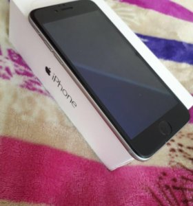 iPhone 6(обмен)