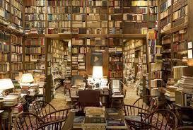 Домашняя библиолтека