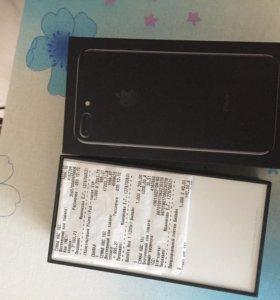 iPhone 7 Plus 128 gb продажа/обмен
