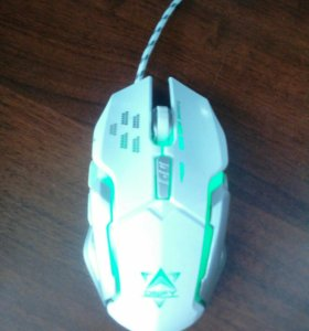Игровая мышь