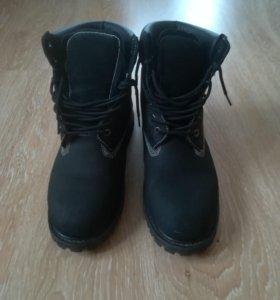 Ботинки мужские Camelot р. 45