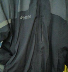 Куртка  мужская зимняя 54-56р.