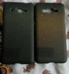 Чехлы на Samsung G530