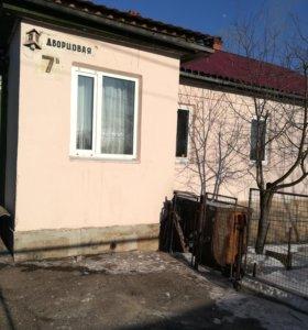 Дом, 93.5 м²