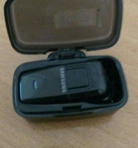 Bluetooth headset ( гарнитура)