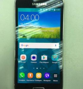 Samsung galaxy s 5 mini