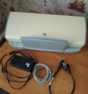 Принтер HP Deskjet D4163
