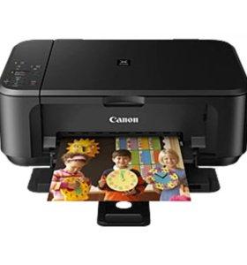 Принтер/сканер Canon Pixma MG3540