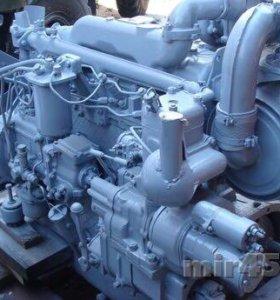 Двигатель СМД-16