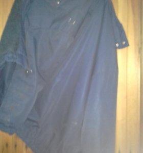 Куртка зимняя разм. 48-50