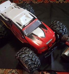 Монстр BSD Racing 4WD 1:8