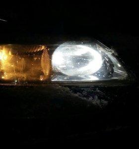 Лампочки диодные