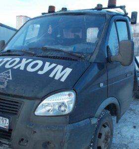 Автоэвакуатор эвакуатор газель 5.2 перевозка авто