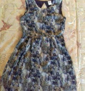платье новое, vera moda