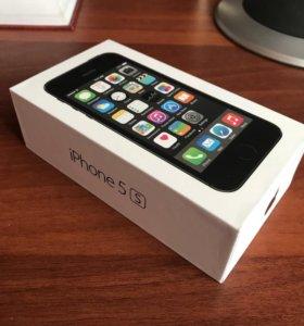 iPhone 5S 32 гб