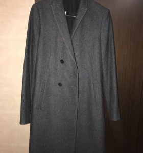Мужское пальто Allsaints