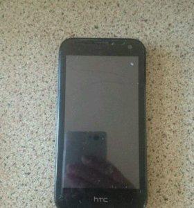 HTC 310 на запчасти