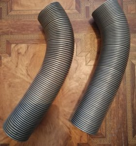 Металлорукав Гофрированная труба гофра
