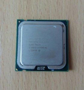 Процессор Intel pentium dual-core sla93 malay